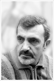Ressam Salih Cengiz